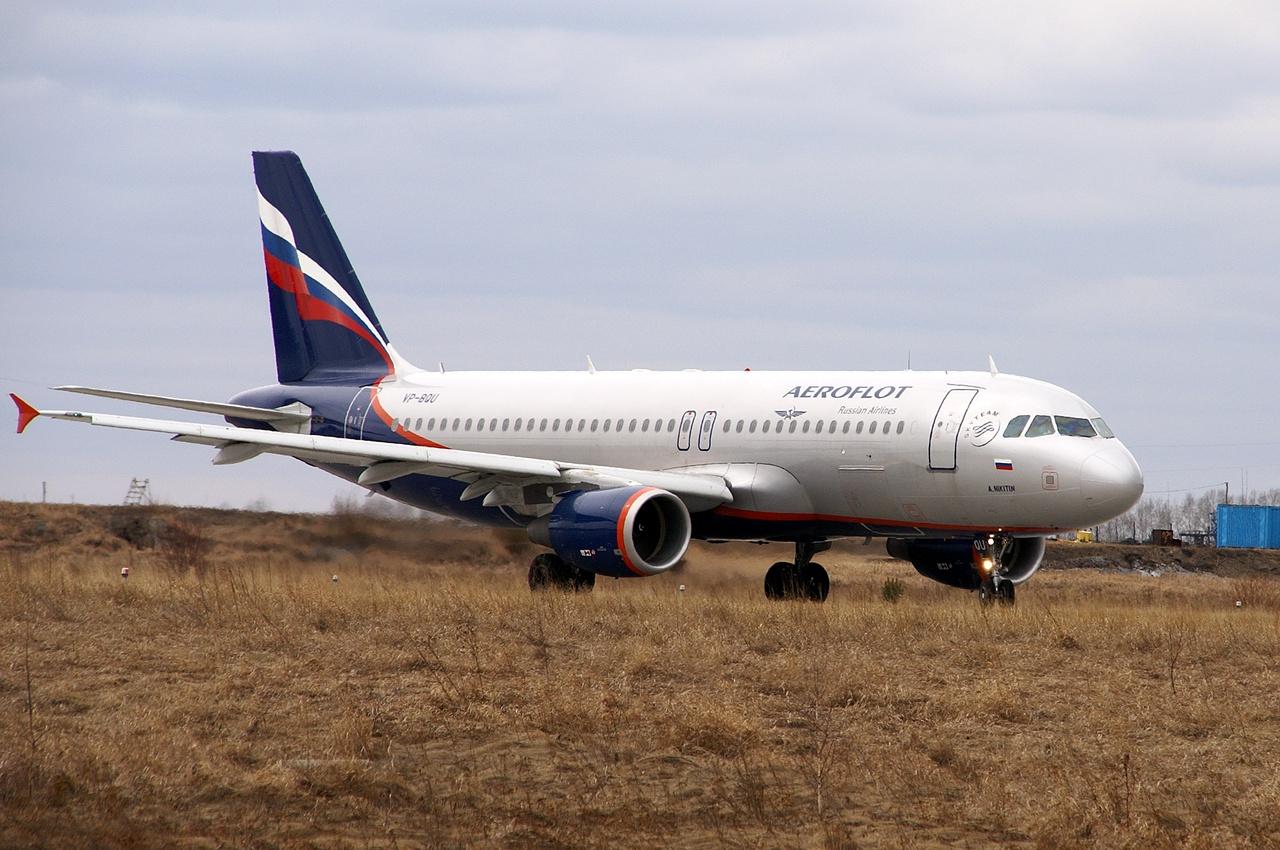 Самолет А320 был задержан в Дубае из-за подозрения на алкогольное ...
